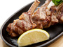 Abbacchio a Scottadito Roman-Style Grilled Lamb Photo