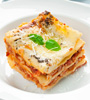 Easy Lasagna Photo