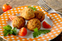 Fish Meatballs Photo