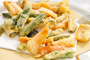 Fried Vegetables Antipasto Photo