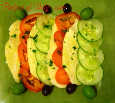Healthy and Good Poached Chicken Photo