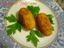 Potato Croquettes Photo