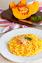 Winter Squash Risotto Photo