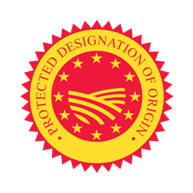 Authentic Italian Protected Designation of Origin